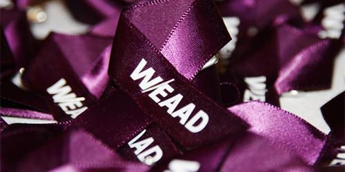 Weaad-Ribbon