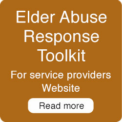 Seniors Rights Tool Kit